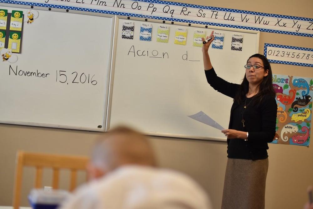 Meet The Faculty | Veritas Collegiate Academy | Christian School