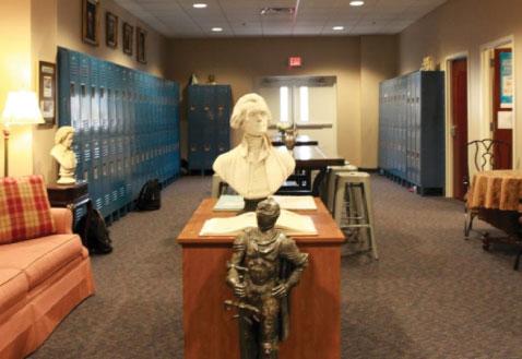 tour | Veritas Collegiate Academy | Christian School