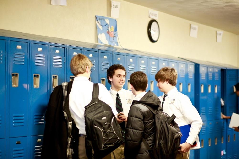 Rhetoric  | Veritas Collegiate Academy | Christian School
