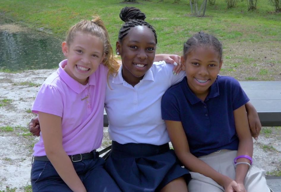 global education | Veritas Collegiate Academy | Christian School