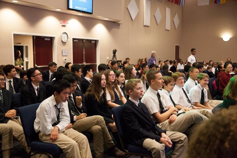 Logic (7th - 8th) | Veritas Collegiate Academy | Christian School