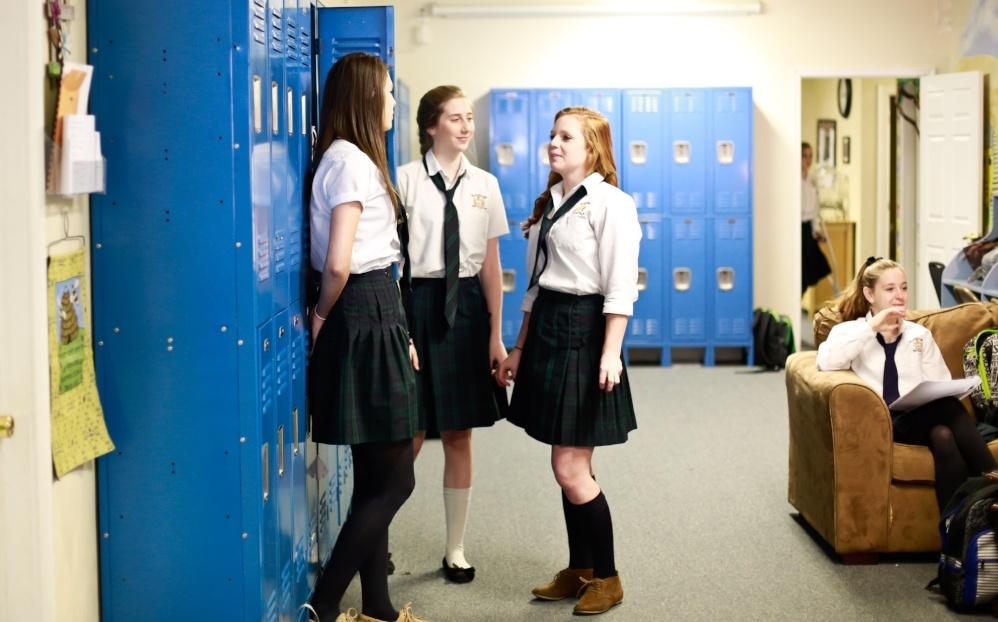 admissions | Veritas Collegiate Academy | Christian School