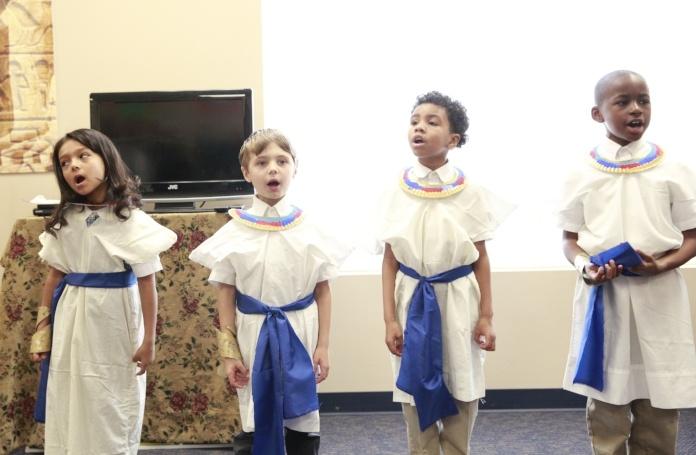 lower-school-sing   Veritas Collegiate Academy   Christian School